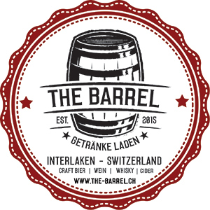 Barrel-Logo